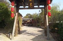千华古村,一个充满传统文化的地方