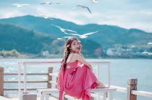 #向往的生活#出去走走吧,去欣赏最棒的自然风光,看看最蔚蓝的天空,游览最美的湖泊,遇见抚仙湖最美的时