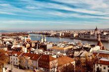 我在布达佩斯