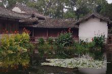 温州的芙蓉古镇,保留了古村的面貌