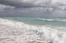 全美著名甚至全球著名的迈阿密 阳光沙滩美女 谁人不爱 哪怕不是一个好的天气也必须去领略一下 当年GT
