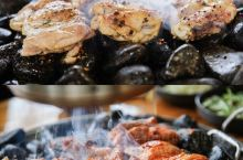 春川 探访网红鸡排店창난무    上周末临时起意,开车去了春川吃鸡排。春川的鸡排非常有名,是首尔吃不