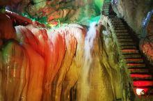 靖西的通灵大峡谷,因为之前玩过的大峡谷都很多,所以一路走来没有多大的惊喜,精髓就是在水帘洞那,气势和