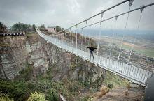 中国首座玻璃栈桥