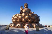 六鼎山文化旅游区  奥运在北京体验在吉林 果满菩提圆,华开世界起。 因缘俱足,得以朝拜敦化六鼎山金鼎