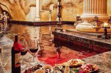 吸血鬼酒店卡帕多西亚圣楼酒店 土耳其卡帕多西亚最神秘的圣楼酒店又被称为吸血鬼酒店 圣楼酒店是250年