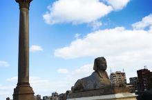 从红海到尼罗河,再到地中海,终于得见听西方和非洲历史总听说的亚历山大城的真面目,当然,是现代的亚历山