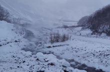 冰天雪地长白山