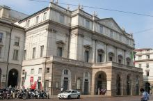 米兰印象:图1-斯卡拉(Scala)歌剧院外景,图2-斯卡拉歌剧院博物馆,图3-4为斯卡拉歌剧院内景