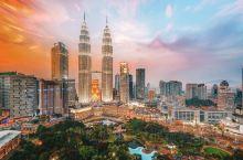吉隆坡·马来西亚 【暴走吉隆坡 · 穿梭在文化多元的热带雨林】   一座具有文化多样性,充满活力的城