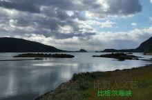 阿根廷+南极之旅第七篇——乌斯怀亚火地岛公园,以世界尽头的名义,海峡,山川,湖泊,小火车,邮局,公路