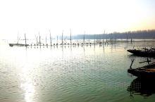 微山湖上静悄悄
