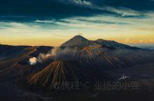 一起来印尼探寻神秘的Bromo火山~ 泗水·东爪哇省 爪哇岛·印度尼西亚