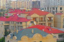 阿塞拜疆首都巴库行