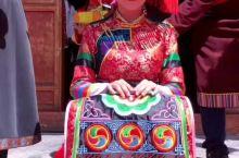 青海互助土族 不一样的视角不一样的青海——互助土族故土园旅游区 互助土族故土园旅游区位于青海省东北部