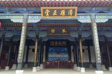 浚县,河南省唯一的县级国家历史文化名城,境内名胜古迹众多。古城内的大运河浚、黎阳仓遗址被列入世界文化
