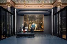 【荷兰国家博物馆推出超高画素 线上看林布兰名画夜巡 】   The Rijksmuseum toda