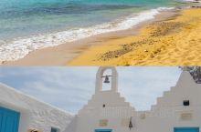 希腊米克诺斯岛小众海滩推荐  推荐理由  米克诺斯岛以四个S文明于 爱琴海 :sex,sun,sea