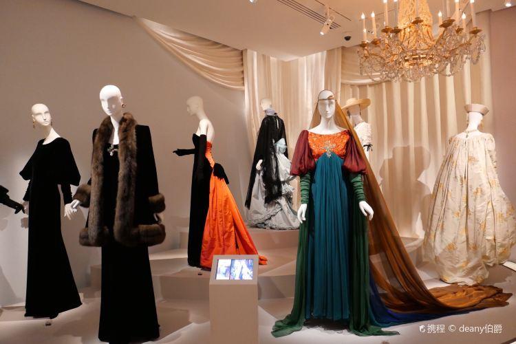 Musée Yves Saint Laurent Paris4