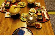 【泡汤 之旅】下吕温泉富岳の汤 : 一泊二食的精致与美好~  冬夜,美食与温泉的双重温暖,令一路北上
