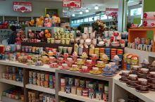 有名的陶瓷鸡店十二