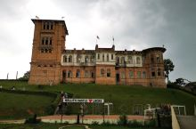 凯利古堡,一个被魔鬼诅咒过的城堡,永远也看不到完工的样子。  凯利古堡(Kellie Castle)
