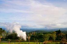 九州鹿儿岛,也是日本温泉天国,其中霧岛温泉,无论春夏秋冬,都非常受欢迎!