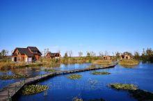 美麗的五大連池