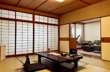 兵衛向陽閣,日本最古の歴史を誇る温泉,有700多年的历史!自己在日本官方网站瞎点一通订了[最上階]露