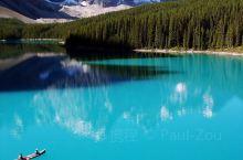 班夫国家公园-全球最受欢迎的公园 班夫国家公园(英语:Banff National Park,法语: