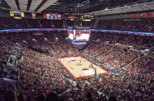 来了波特兰,怎可不去看一场NBA球赛 那种震撼,不到现场感受不到的