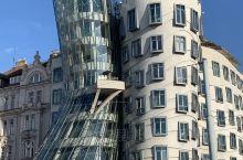 布拉格整座城市被列入世界遺產