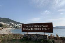 我在 博德鲁姆,土耳其爱琴海不比希腊差