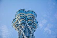 中原福塔,郑州不能错过的网红点