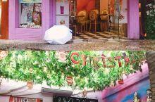广州探店   兔子伯爵  广州真的是一个猜不透天气的地方。过年的时候热到爆炸,结果昨天下了一天的雨~