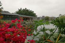 岭南印象园位于广州市番禺区大学城外环西路大学城(小谷围岛)南部,原练溪村的区域内,集观光、休闲、娱乐