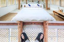 丽江民宿|住进古城最有设计感的光隐民宿  丽江古城里有着太多的简雅精致且极富创意的民宿。如果你看腻了