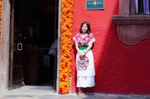Mexico,Recommendations