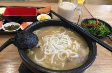 """一家叫""""稻谷先生""""的米线,很好吃!"""
