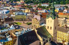 利沃夫是一座非常精致的小城,不仅美丽也非常适合旅游度假。