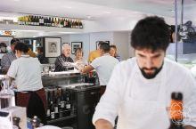 【月半夫妇的旅行记录】Barrafina~伦敦亲民的米其林餐厅  这是一家西班牙菜,但因为性价比感人