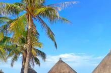 这里的沙滩静悄悄·龙沐湾