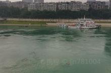 宜宾金沙江天然泳场
