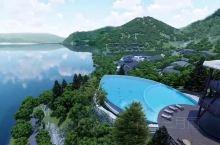 杭州富春开元芳草地乡村酒店 和大家说一下,照片比实景美。 哈哈哈,没去过的可以去一下。
