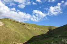 大美新疆,南山板房沟,感受大自然的魅力~