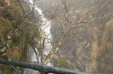 雨中游大明山