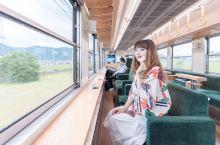 日本神灵之地出云大社 早在去年就种草了出云,因为好友说这是日本的鬼怪之乡!坐着特色列车来到后,发现这