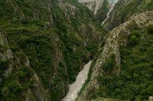 西藏樟木风景