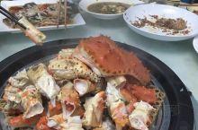 帝王蟹……肥美肉嫩
