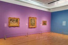 箱根POLA美术馆 POLA美术馆展示的是宝丽集团的前总裁铃木常司花费40年时光精心收集的典藏品,以